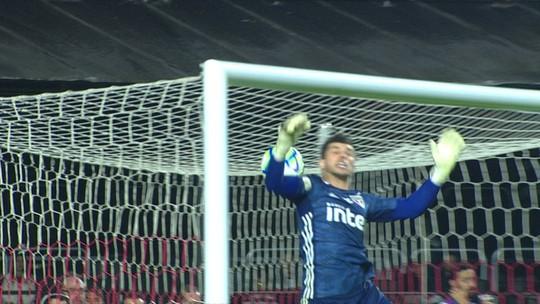 Viralizou: gol espírita do Palmeiras e  goleada do Flamengo com bênção de Jesus no Maracanã