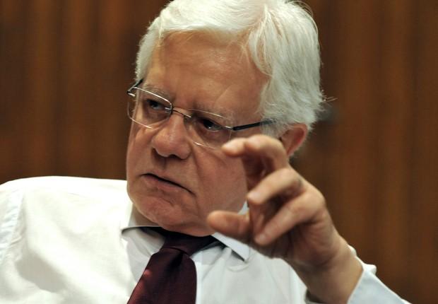 O secretário executivo de Programas de Parceria de Investimentos, Moreira Franco (Foto: Valter Campanato/Agência Brasil)