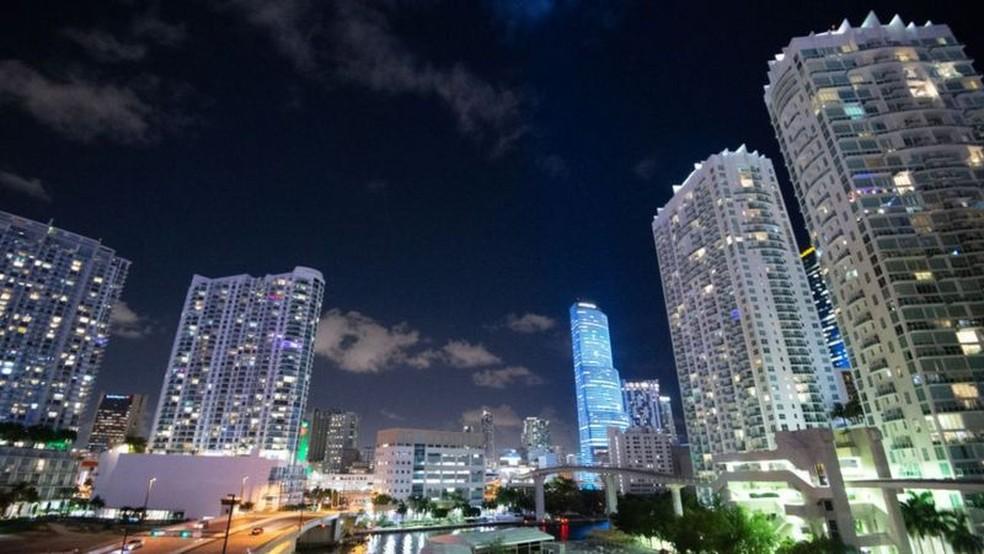 Preços subiram tanto que muitos apartamentos estão fora do alcance da maioria da classe média — Foto: Getty Images/BBC