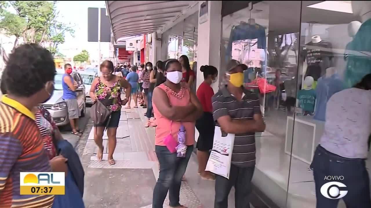 VÍDEOS: Bom Dia Alagoas de quinta-feira, 23 de abril