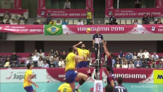 Mesmo cheio de suplentes, Brasil arrasa Tunísia e faz a 8ª vítima na Copa do Mundo