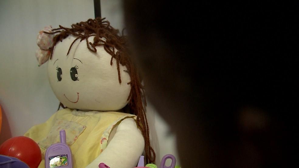 Maranhão registra quase 100 casos de abuso sexual contra crianças por mês  — Foto: Reprodução/TV Mirante