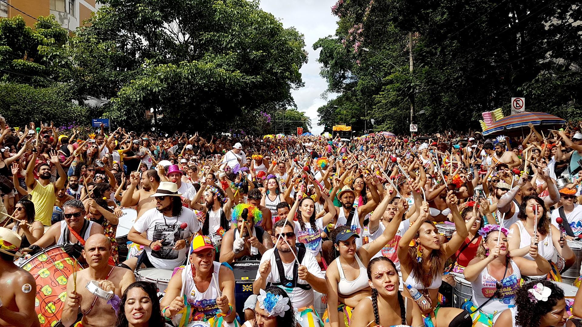 Ainda não decidiu a viagem de Carnaval? Veja quanto custa ir para 10 destinos no Brasil thumbnail