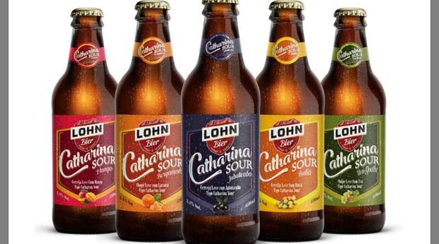 Cerveja Catharina Sour (Foto: Divulgação)