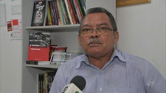 Francisco Gonzaga é entrevistado pelo CETV 1ª edição