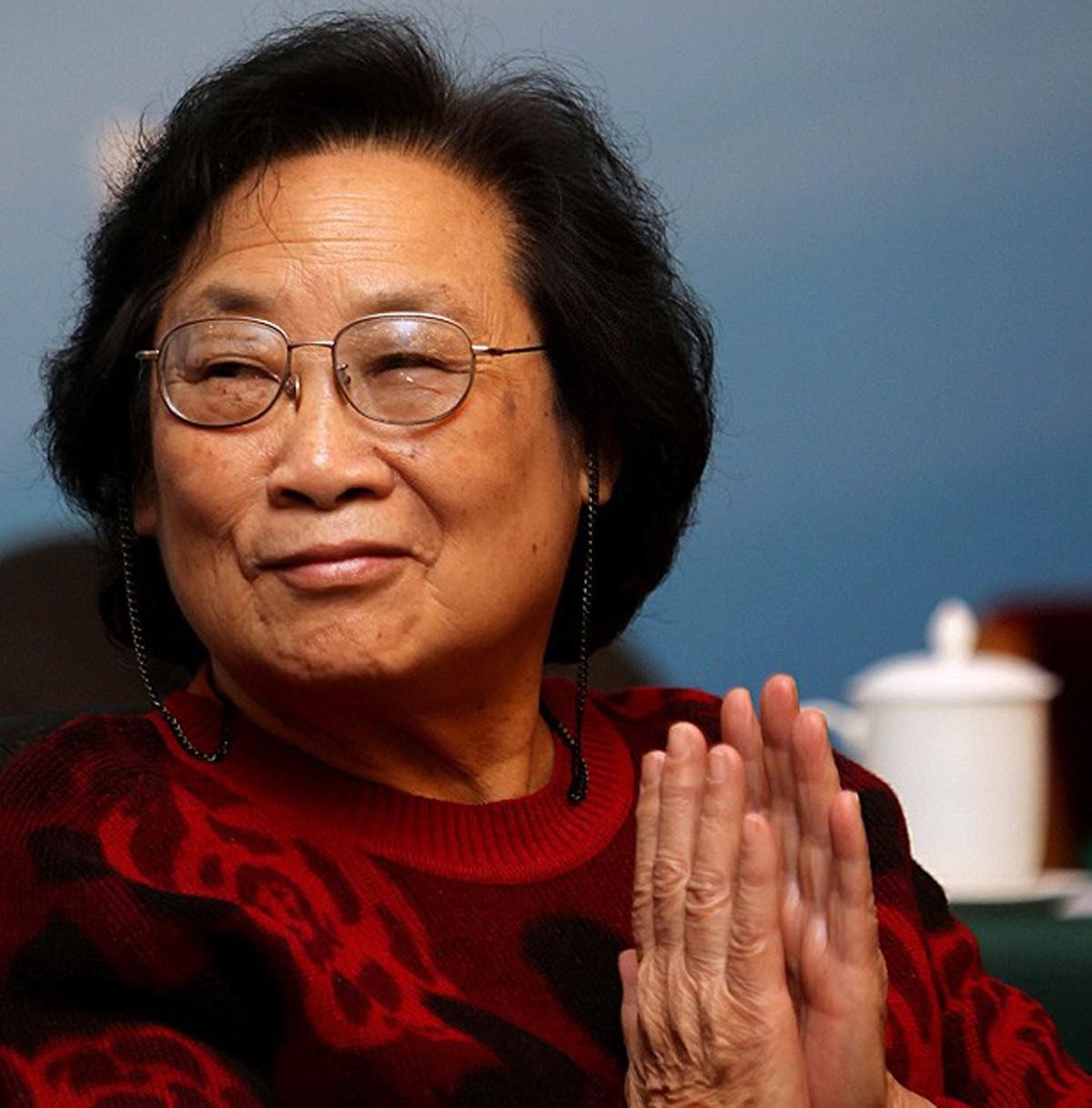 Nobel de Medicina, Tu Youyou recebe mais importante prêmio científico chinês