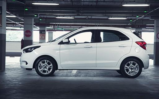 Novo Ford Ka Todos Os Precos Versoes E Custos Autoesporte Noticias
