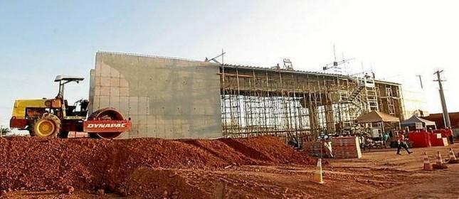 Ferrovia Norte-Sul: obras de infraestrutura serão afetadas