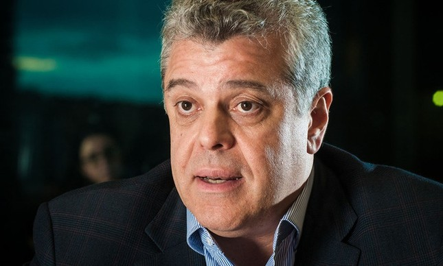 André Freitas, sócio-fundador da Hedge