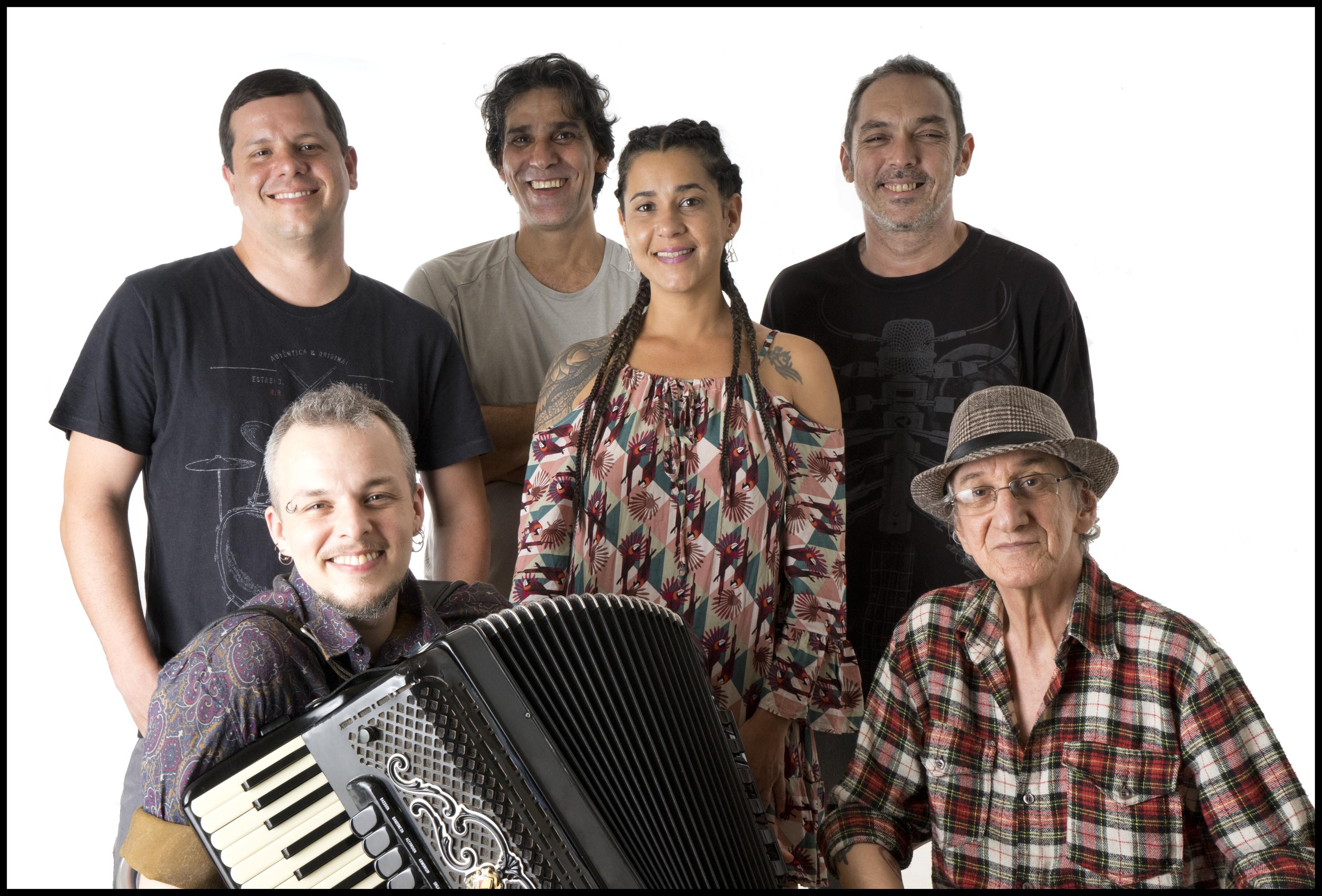 Tanguá recebe Arraiá do Programão Carioca no sábado