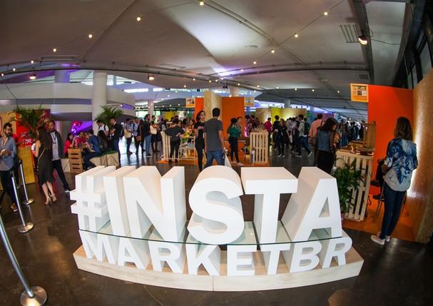 Insta Market (Foto: Reprodução)