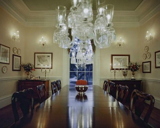 Conheça a mansão de Ben Affleck (Foto: Divulgação)