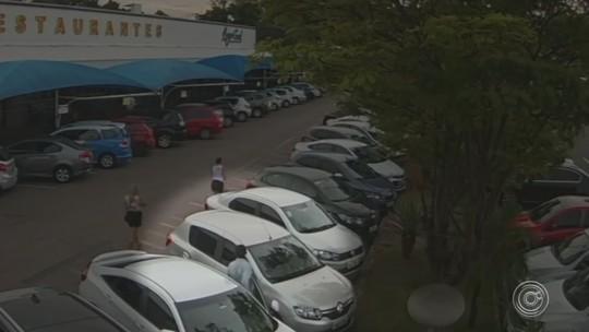 Criminosos usam equipamentos para desarmar alarme e furtar carros em estacionamentos de Jundiaí