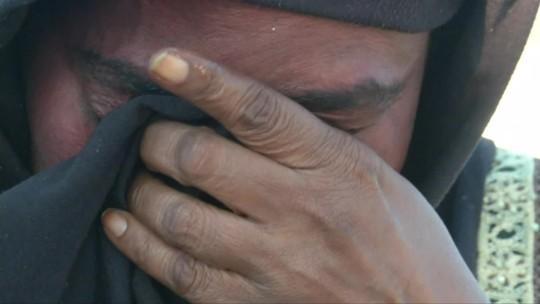 ONU diz que 150 migrantes podem ter morrido em naufrágio