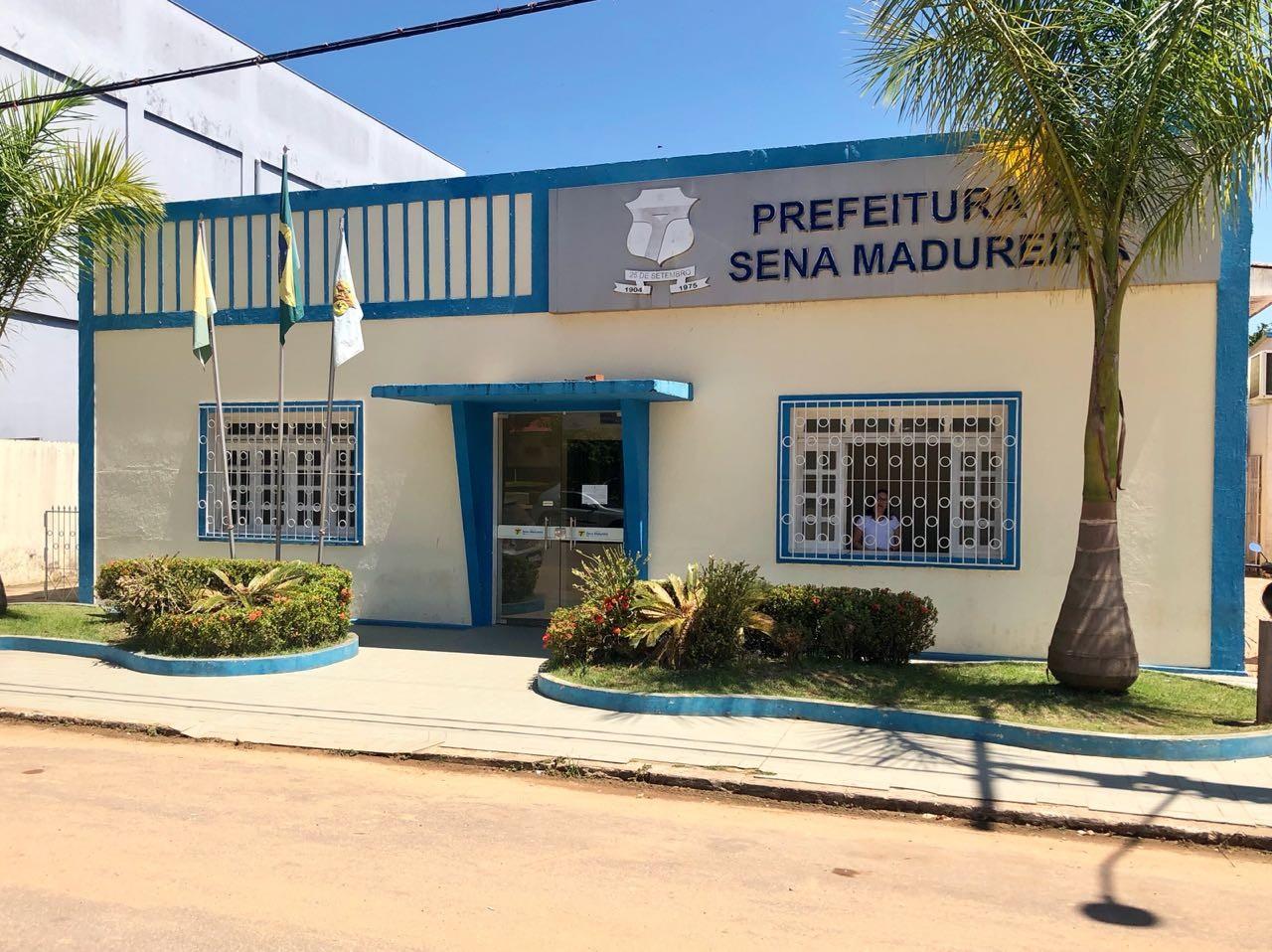No AC, Prefeitura de Sena Madureira abre processo seletivo com mais de 80 vagas para a Educação