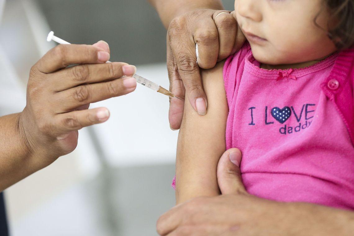 Dia D contra o sarampo tem passe livre em Porto Alegre - Notícias - Plantão Diário