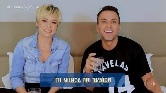 Regiane Alves confessa que já traiu em uma relação: 'Quem nunca?'