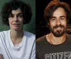 Maria Flor e Erom Cordeiro | Gabriel Monteiro e Marcos Ramos