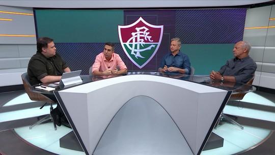 Nenê se encaixa no Fluminense? Comentaristas avaliam possibilidades de Fernando Diniz