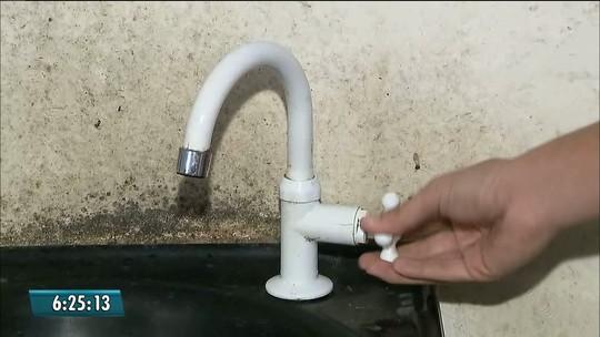 Após 36 horas de falta d'água, Cagepa normaliza abastecimento em João Pessoa