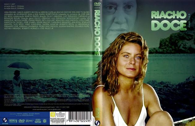 A minissérie foi lançada em DVD, em 2007, em uma caixa de cinco discos (Foto: Divulgação)