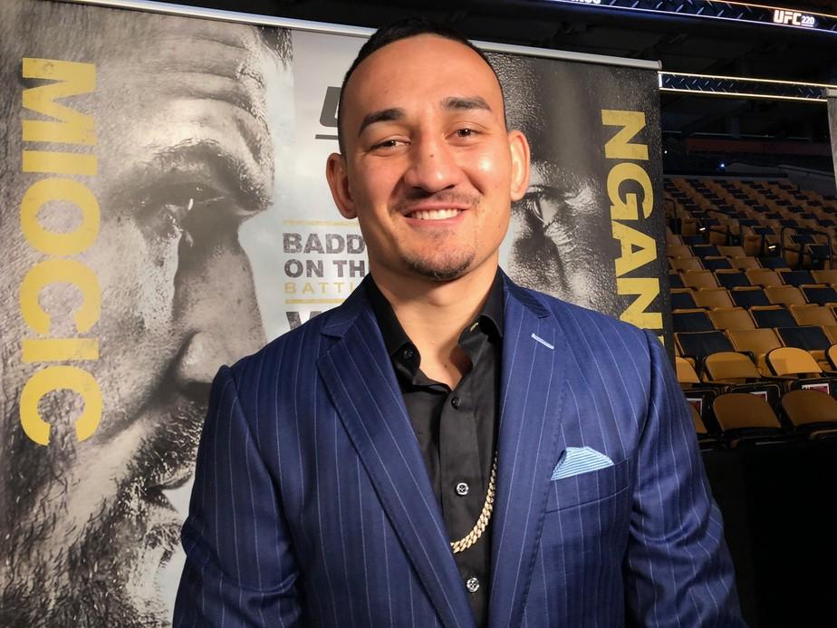 Holloway ainda considera Aldo o melhor da história: