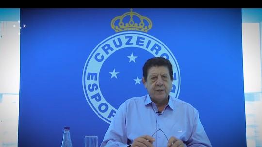 Foto: (Reprodução/Youtube/Cruzeiro)