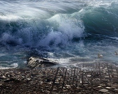Cientistas calculam risco da humanidade ser extinta por desastres naturais