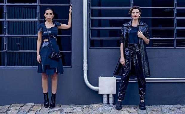 Batalha das editoras: vote no look que você mais gostou! (Foto: João Bertholini)