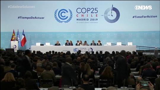 Últimos dias de COP 25 em Madri e novas formas de pensar um novo mundo