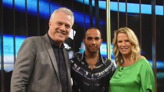 Foto: (Tv Globo/Reinaldo Marques )