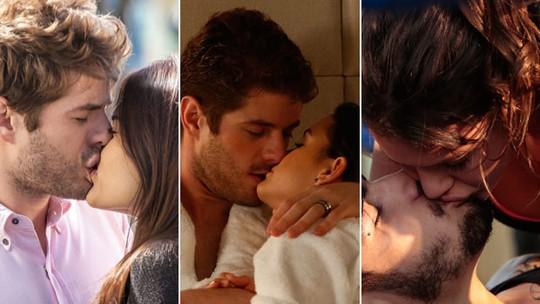 Reveja os 5 melhores beijos de I Love Paraisópolis
