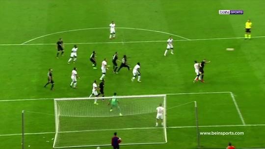 Qual o gol internacional mais bonito?