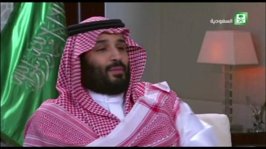 Caso Kashoggi pode fazer Mohammad bin Salman perder direito ao trono