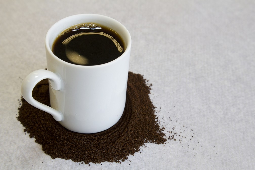 Café especial foi comprado por japoneses e australianos em leilão (Foto: Marcos Santos/ USP Imagens)