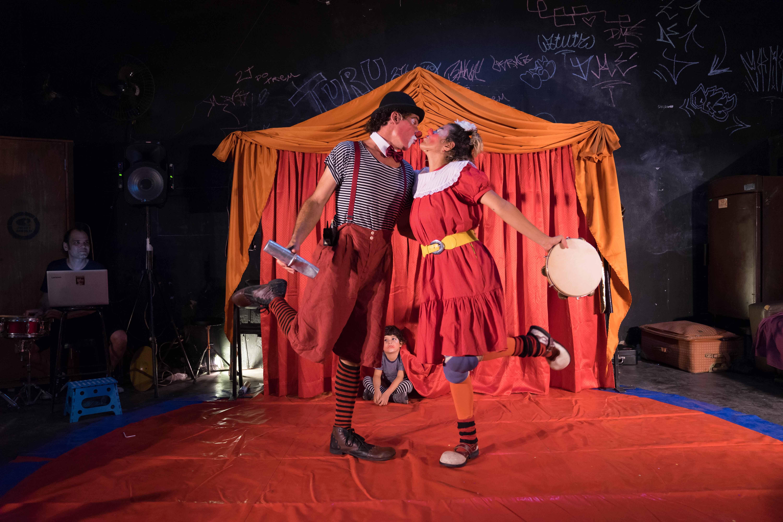 'Circo de Família' inicia tour por cidades da Grande BH nesta quinta-feira; veja programação