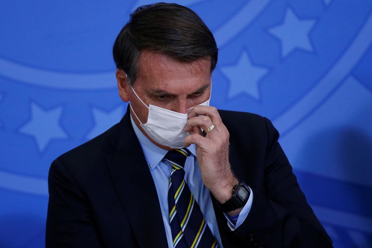 Facebook decide manter vídeo em que Bolsonaro toma cloroquina 3 meses após apagar post por 'desinformação' – G1