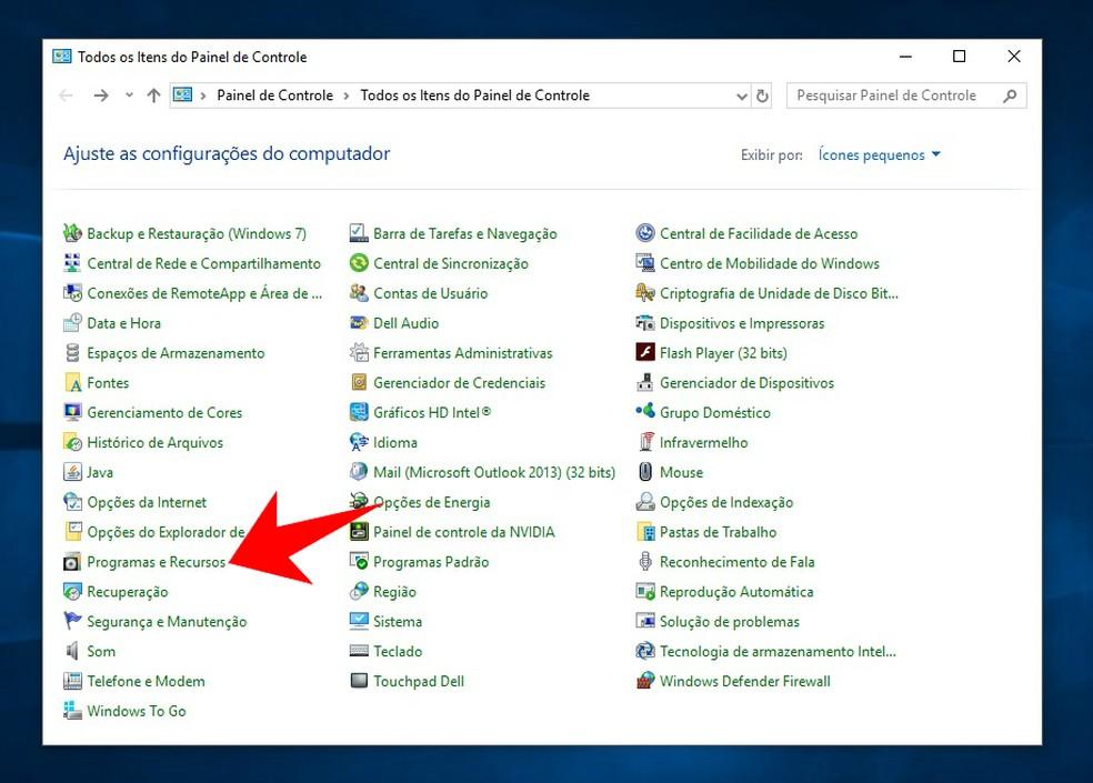 windows-7 Sete dicas para deixar o PC com Windows 10 mais rápido