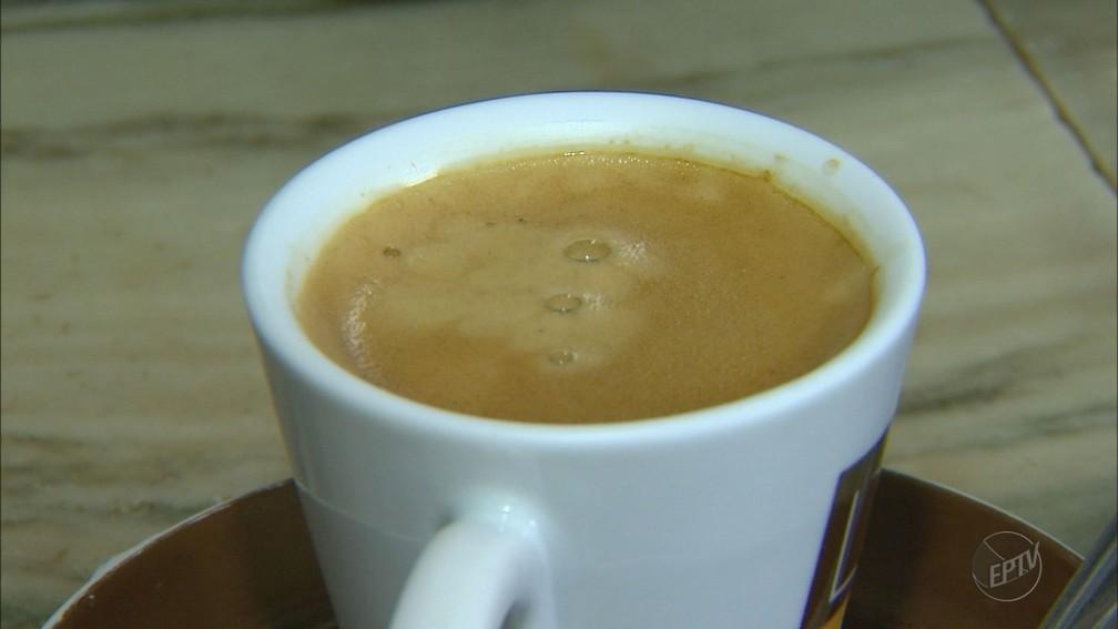 'Café da Alta Mogiana' movimenta o turismo na região de Ribeirão Preto — Foto: José Augusto Júnior/EPTV/Arquivo