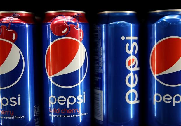 PepsiCo anuncia a compra da empresa de água gaseificada, SodaStream, por US$ 3,2 bilhões (Foto: Justin Sullivan / Getty Images)
