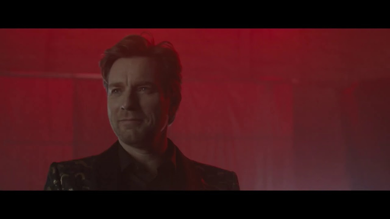 Ewan McGregor será um dos vilões de Aves de Rapina, novo filme da DC (Foto: Divulgação)