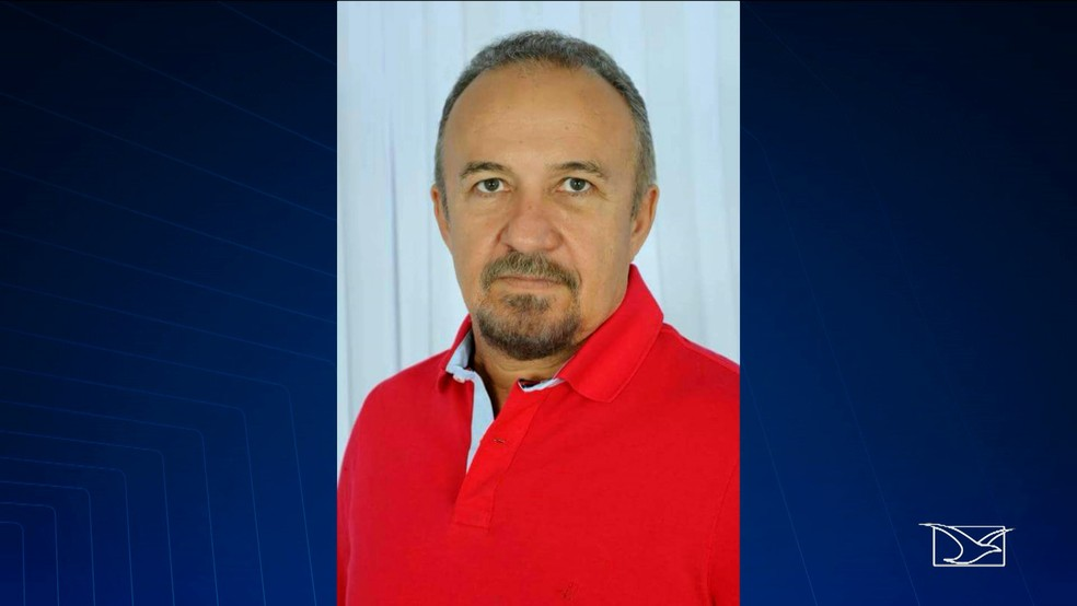 José Herialdo Pelúcio Junior estava fazendo tratamento contra câncer no pulmão. (Foto: Reprodução/TV Mirante)