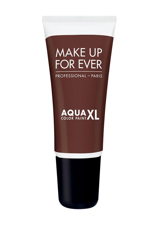 Trends sardas - Sombra cremosa Aqua XL Make Up For Ever, R$ 124 (Foto: Divulgalção)