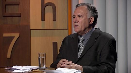 Diálogos: Luiz Felipe de Alencastro comenta a situação política brasileira