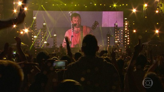 Festival Lollapalooza tem três dias de muita música em São Paulo