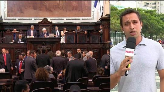 Picciani anuncia licença da Assembleia Legislativa do RJ