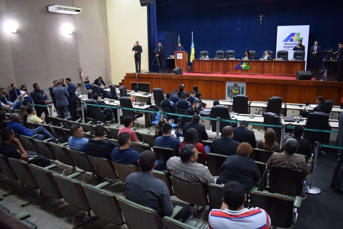 Deputados estreantes presidem mais da metade das comissões da Assembleia Legislativa do AP - Noticias