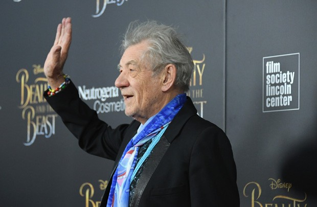 Sir Ian McKellen (Foto: Mike Coppola/Getty Images)