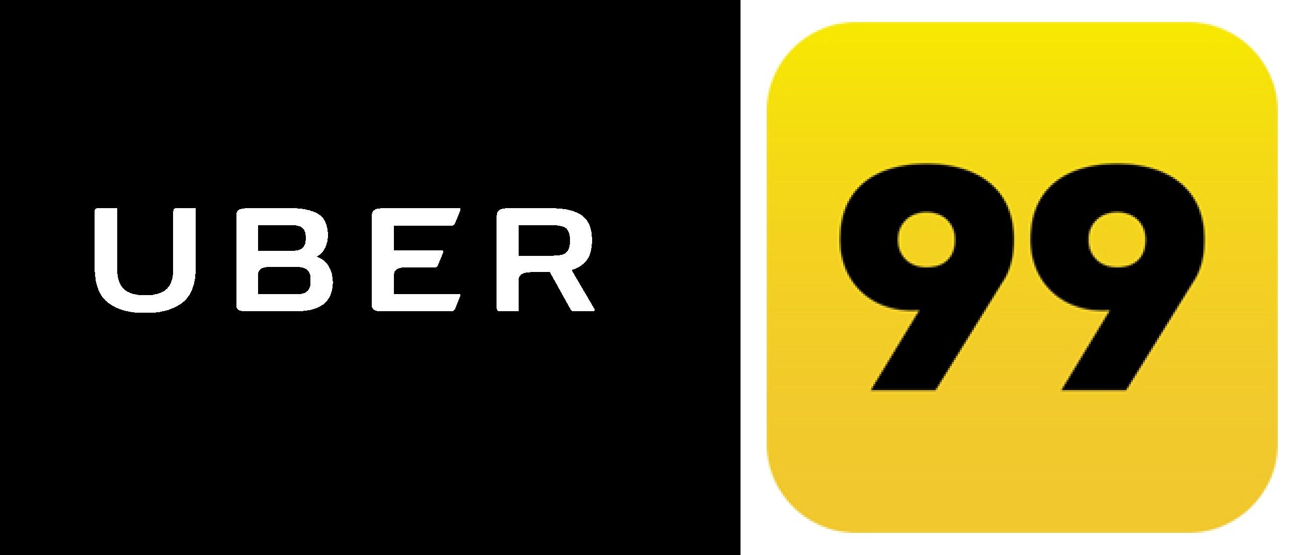 Uber e 99