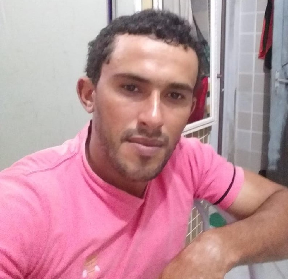Antônio Araújo tinha 34 anos — Foto: Reprodução